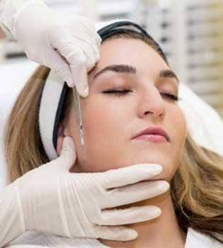 Dermaplaning for Men and Women