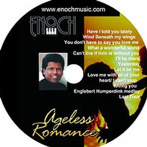 AGELESS ROMANCE