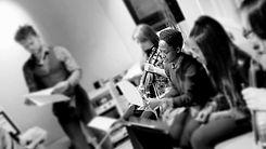 Bobbie-Jane Gardner with Project Instrumental