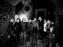 Tony Hadley with Project Instrumental