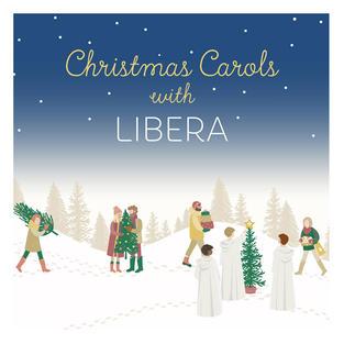 20191110 Christmas Carols with Libera.jp