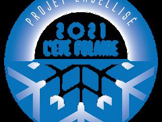 Label 'été polaire 2021'