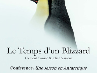 Conférence en centre Bretagne