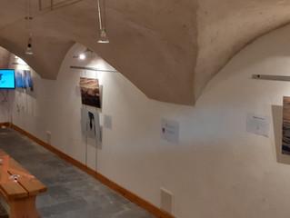 Exposition Espace Glacialis
