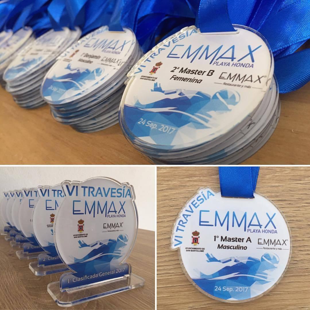 Medallas_y_Trofeos_Travesía_Emmax
