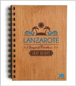 Libreta Lanzarote 3