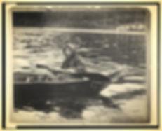 LaRoche (c1903) A typical Hoonah squaw, Alaska / LaRoche photo, Seattle, Wash