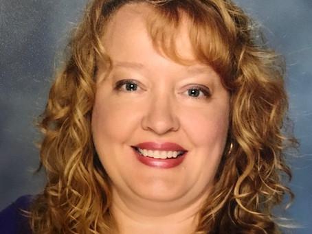 Meet Karen Riel