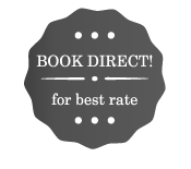 Why we love direct bookings.....