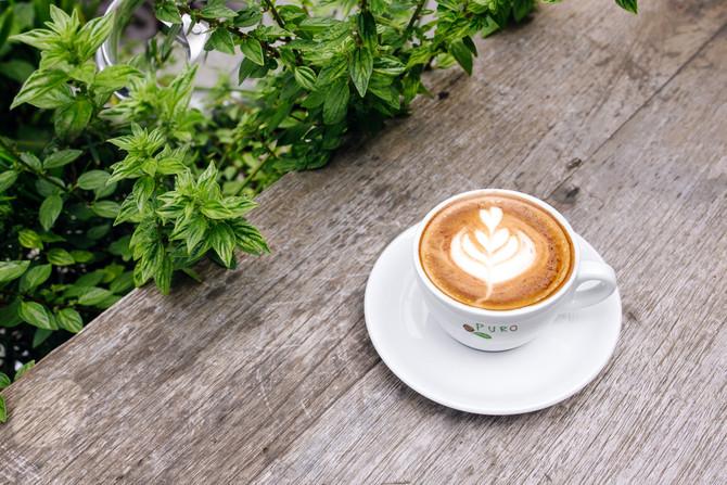 Top 6 Reasons Why We Love Puro Coffee
