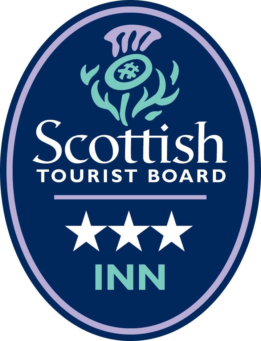 Three-star inn logo