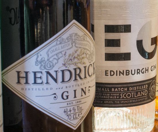 Top 5 facts about Gin