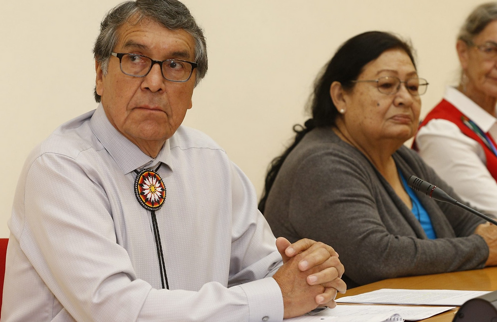 Bordeaux: Medicaid is a lifeline for Indian Country, plain and simple