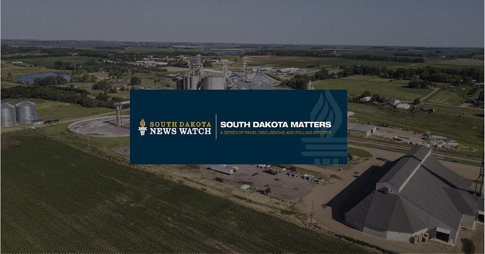 South Dakota News Watch