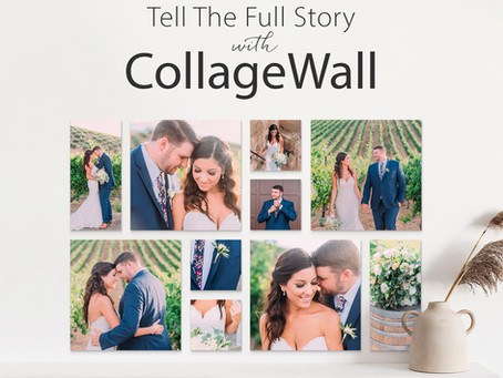 The Benefits of CollageWall