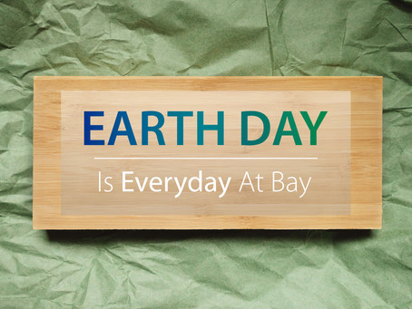 Earth Day Deep Dive: How We Stay Committed to Eco-Friendly Operation