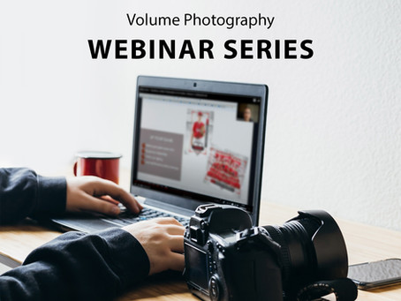 Webinar Series: Transitioning Volume Photography to Online Sales
