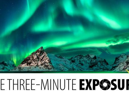 The Three-Minute Exposure - 12/2020
