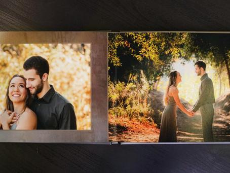 Suzette Allen Highlights an Engagement Love Story