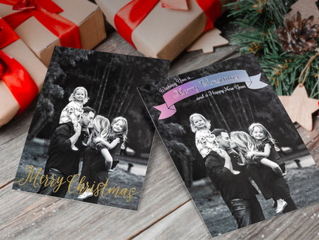 Holiday Cards Will Mean More This Year.
