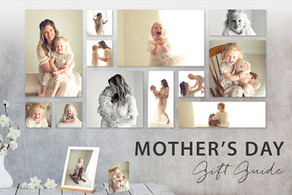 6 Favorite Displays That Will Make Mom Shine ✨