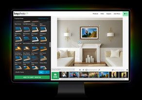Visualize And Sell More Prints With Wall Previews and Online Ordering