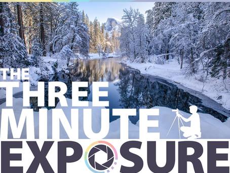 The Three-Minute Exposure - 2/2021