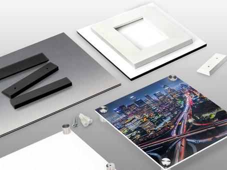 Acrylic Print Options In-Depth