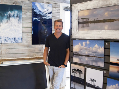 Inside The Modus Gallery: An Interview with Landscape & Travel Photographer, Chandler Williams