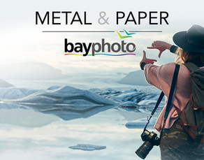 Metal & Paper Has Joined the Bay Photo Family!