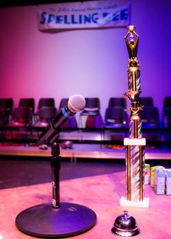 25th Annual Putnam County Spelling B