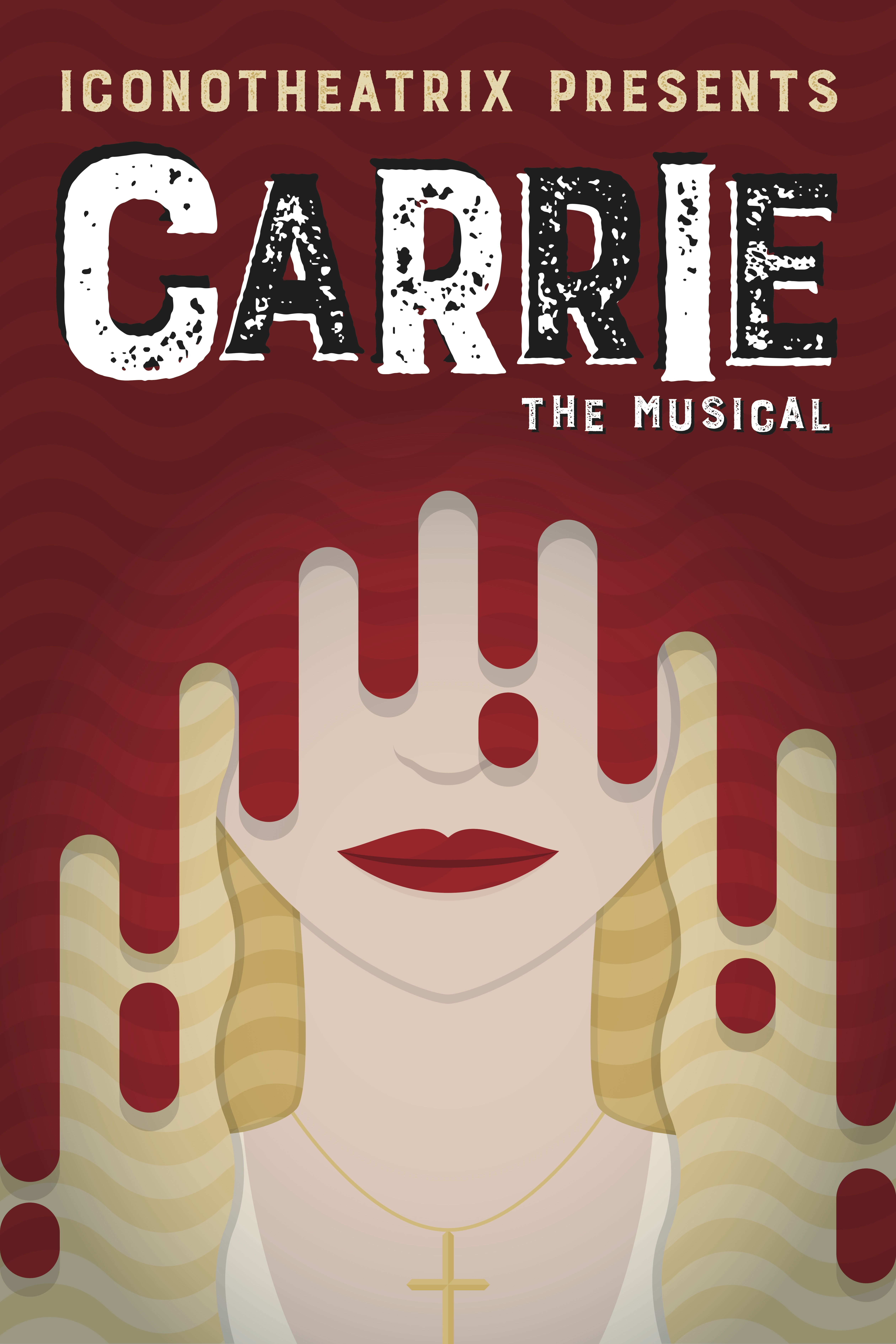 2016 - Carrie: The Musical