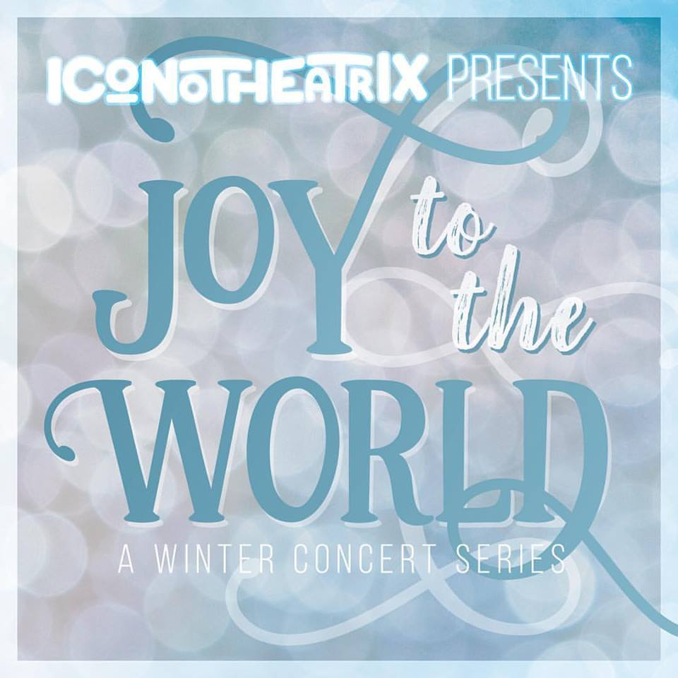 2016 - 2017 - Joy to the World