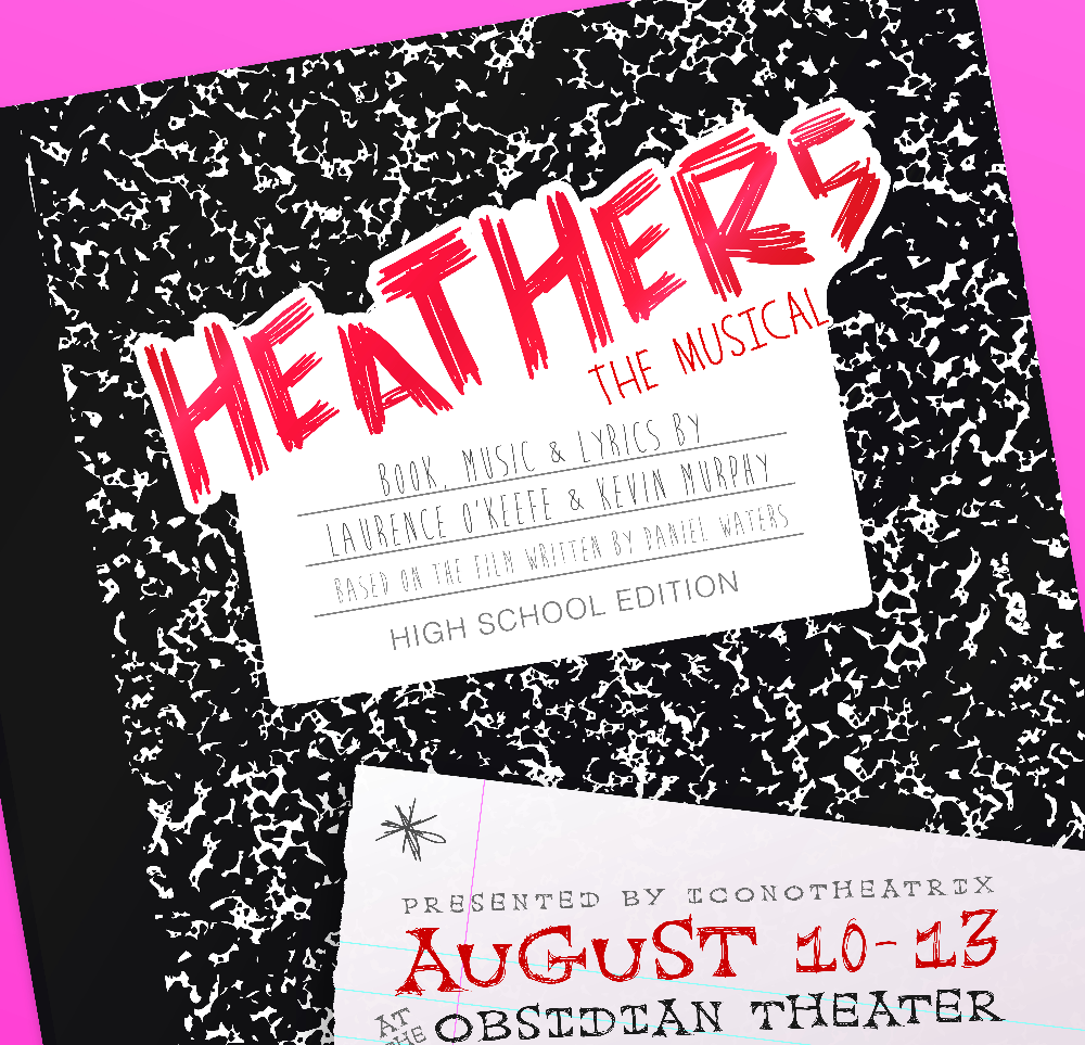 Heathers the Musical HSE