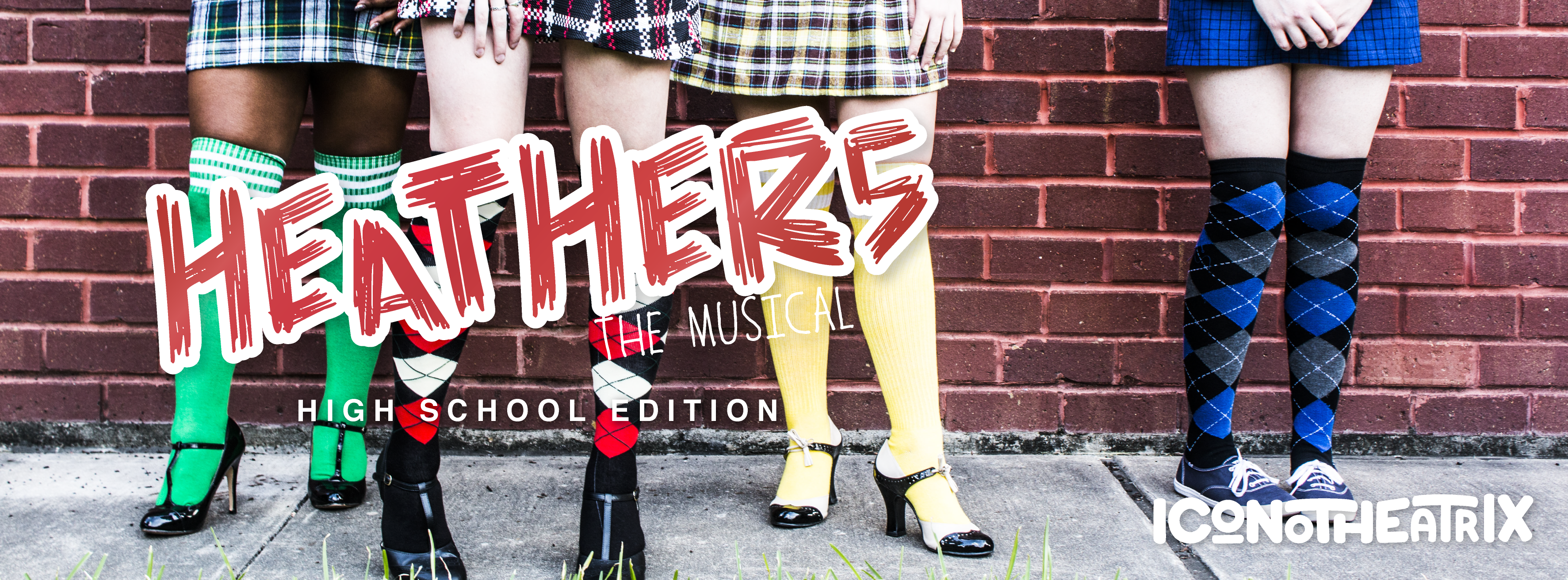 2017 Heathers the Musical HSE Return