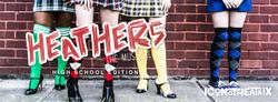 2017 Heathers the Musical HSE Return