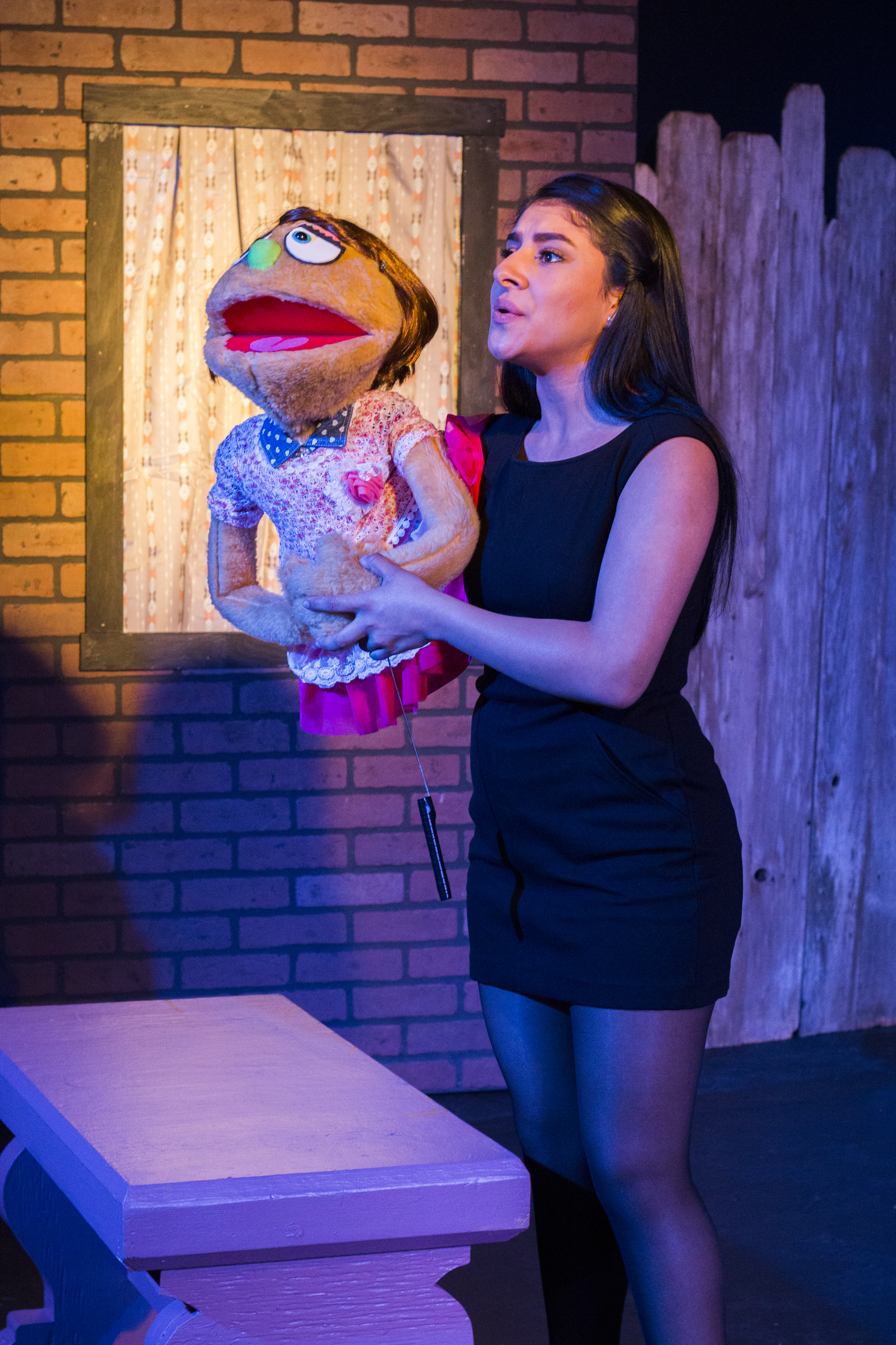 Jasmine Escobedo as Kate Monster