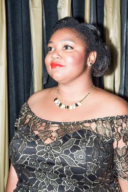 Eboni Bell - ASID
