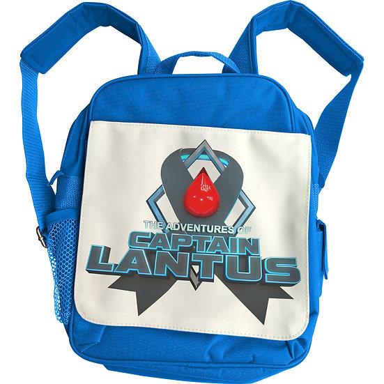 Captain Lantus Back Pack