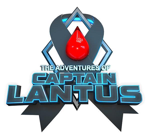 Signed Copy of Captain Lantus
