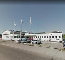 Bergsporten | Fastighet | Bergsbrunnagatan 26-28 - Uppsala