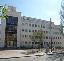 Bergsporten | Fastighet | S:t Olofsgatan 35 - Uppsala