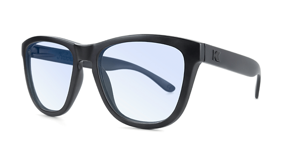 Premiums Matte Black Blue Light Blockers