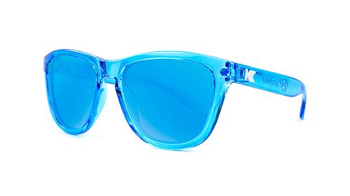 Knockaround Kids Premiums Blue Monochrome