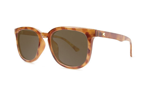 Paso Robles Glossy Blonde Tortoise Shell / Amber