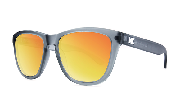 Premiums Frosted Grey / Sunset