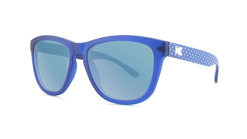 Knockaround Kids Premiums Wingtip Blues