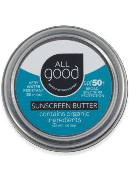 All Good Sunscreen Butter SPF50