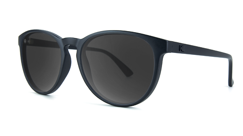 Knockaround Mai Tais Black on Black / Smoke