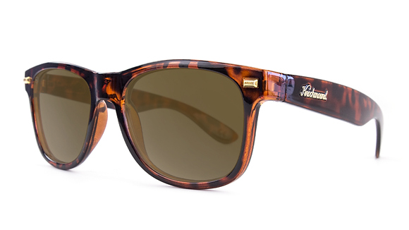Fort Knocks Tortoise shell / Amber